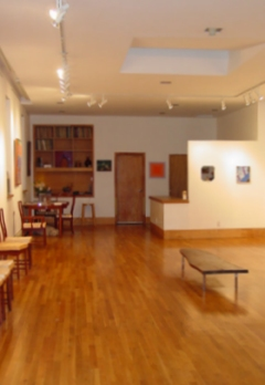 AAWAA Gallery Space